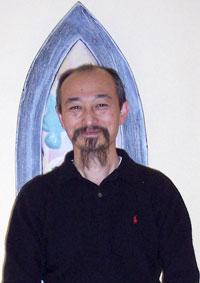 Toyo Kobayashi