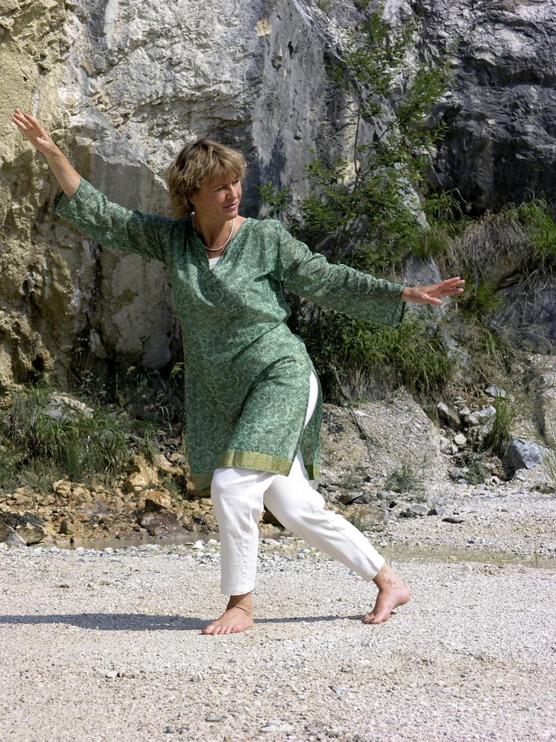 Tai Chi Marianne Wegener 08