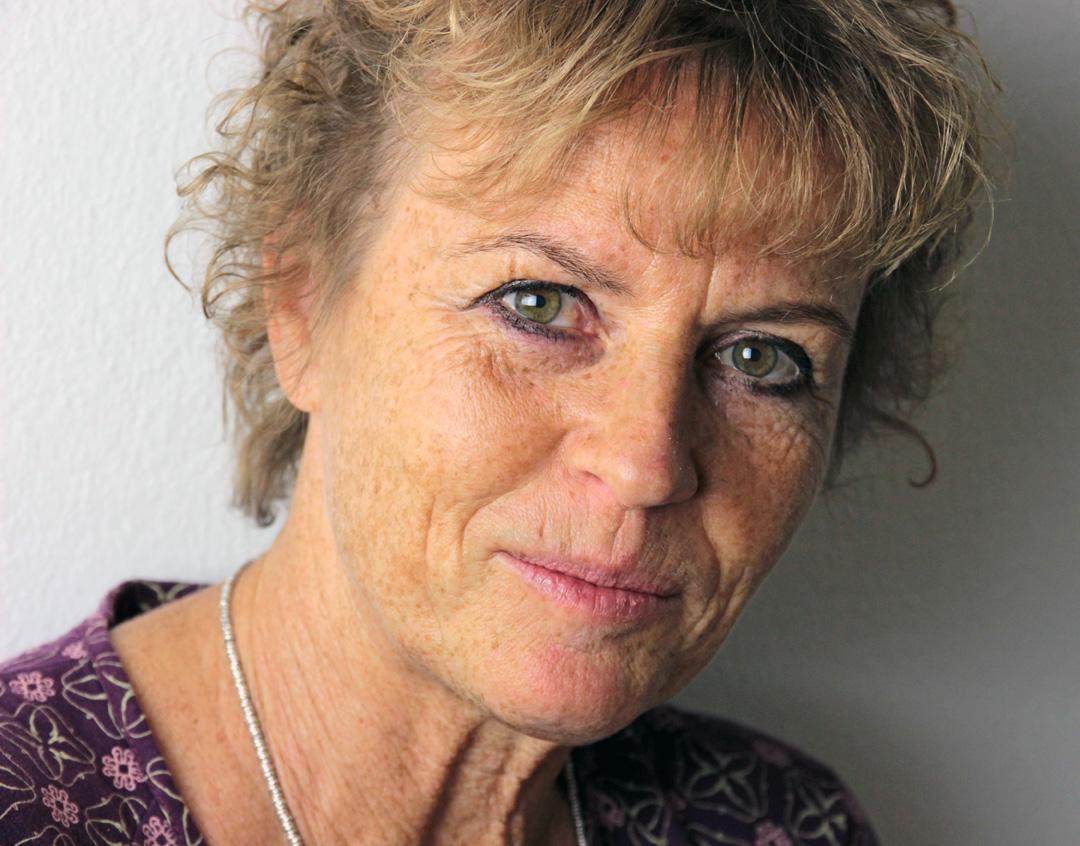 Marianne Wegener